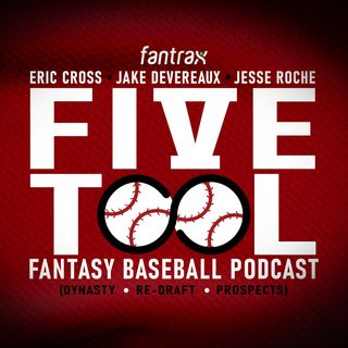 Five-Tool Fantasy Baseball Podcast