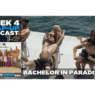 Bachelor in Paradise Season 3 | Week 4: Evan and Carly Heat Up
