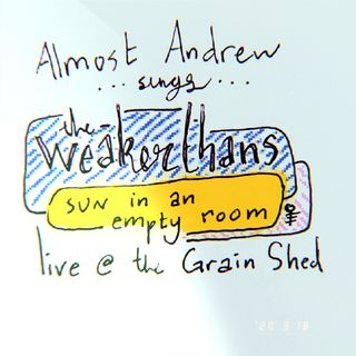 Weakerthans - Sun In An Empty Room (Live At The Grain Shed)