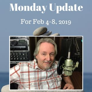 Monday Update for Week Feb 4-8, 2019 Are Mutual Experiences a Requirement for Shared Understanding?