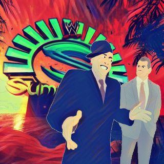 Episode Fifty Seven - Summerslam 2007