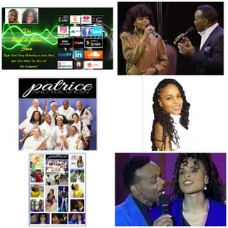 The Kevin & Nikee Show - Excellence -  Patrice Hawthorne  - Actress,  Model,  Singer, Songwriter and Entertainer