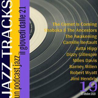 Jazz Tracks 19