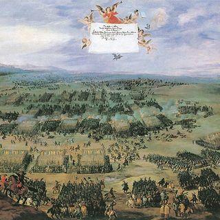 32 - La battaglia della Montagna Bianca