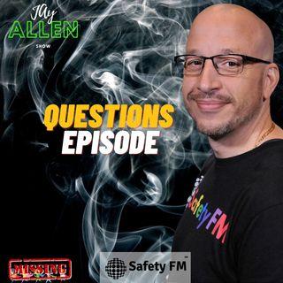Questions Episode