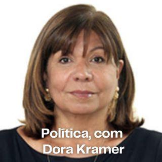 26/03/2019 – Dora Kramer fala sobre reforma da Previdência e comemorações do aniversário do golpe militar