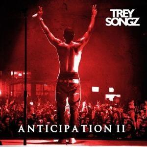 Trey Songz Scratchin Me Up