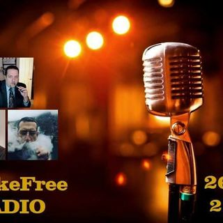 "#smokefreeradio #hellas ""2016 Recap, TPD and Greek Law"""