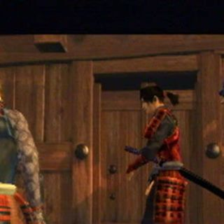 Backlog Busting Project #7: Onimusha: Warlords, Fallout 1, Altered Beast