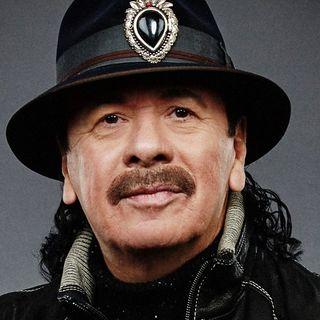 Who Do You Love di Santana