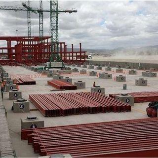 La Sedena admitió que 128 hectáreas del terreno del aeropuerto Felipe Angeles tienen dueño
