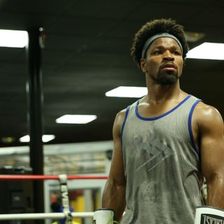 Ringside Boxing Show: Three weeks to Showtime: Shawn Porter talks Danny Garcia