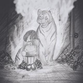 Villfarelsen: En andlig guide, en spöktiger, och en skrämmande mamma!