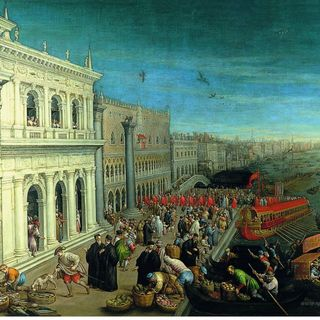Il Mercante di Venezia secondo Dario Calimani