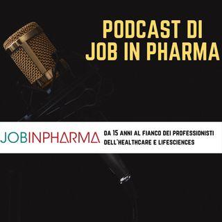 Podcast di Job In Pharma