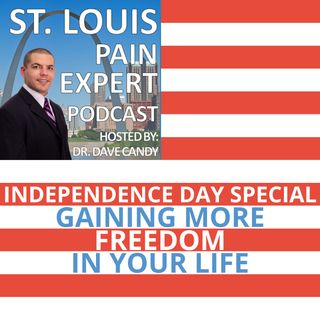 Gaining More Freedom In Your Life: an Independence Day Special