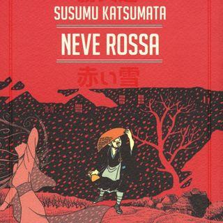 Introduzione a Susumu Katsumata #Manga - Puntata 80