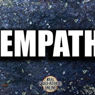 Empath | Haunted, Paranormal, Supernatural