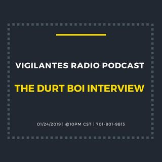 The Durt Boi Interview.