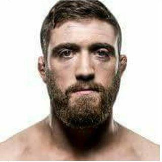 UFC Fight Night 105 Gerald Meerschaert