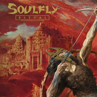 Metal Hammer of Doom: Soulfly: Ritual Review