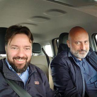 #05 Navigazione Familiare: l'intervista a Danilo Piazza