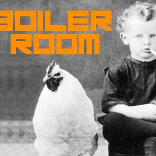 ACR Boiler Room EP# 009