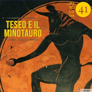 Teseo 2 - Il Minotauro