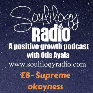 E8 Supreme Okayness