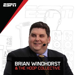 Episode Twenty-Eight: Brian Windhorst