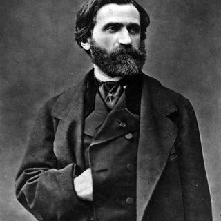 Ep. 22 - Giuseppe Verdi in parole Italiane e una ricetta di Risotto 🇮🇹 Luisa's Podcast