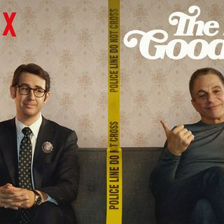 TV Party Tonight: The Good Cop