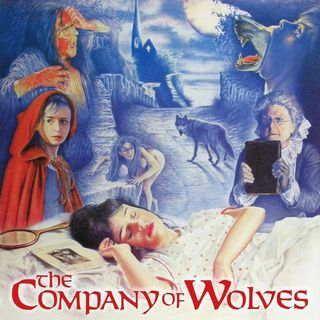 Episode 489: The Company of Wolves (1989)