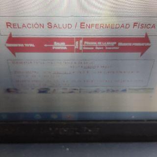 Episode 6 - El estado Salud/Enfermedad