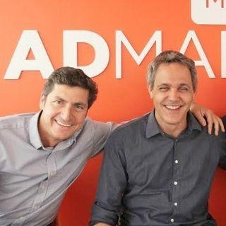 15. Cómo internacionalizar una empresa con Josep Mª Tribó y Marcos Luengo - ADMAN MEDIA