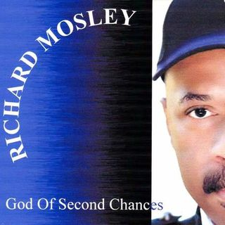 Support Your Local Minister of Music / Have you met Richard Mosley ?