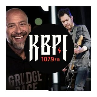 WILLIE B INTERVIEW PETE FROM CHEVELLE: Part 2