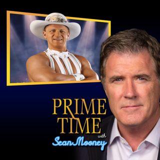 Jeff Jarrett: PRIME TIME VAULT