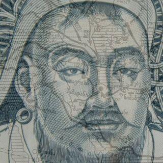 Cengiz Han'ın liderlik sırları, ailesi ve askeri yeteneği