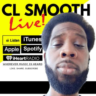 C.L. SMOOTH LIVE, HOSTED BY C.L. SMOOTH