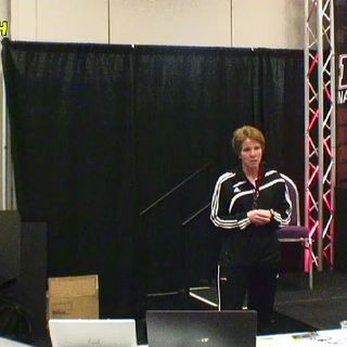 Episode 167 - Aggressive Base Running - Sandy Pearsall