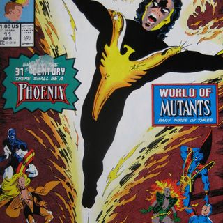 """Unspoken Issues #16 - """"Guardians of the Galaxy"""" #11"""