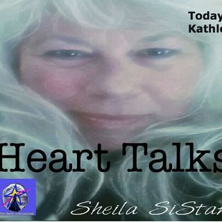 Heart Talks: Guest Kathleen O'Keeth-Kanavos