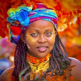Carnivaland Celebrates Culture
