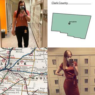 SNEAK PEEK #12 - Clark County