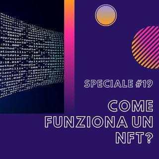 #1.19 - Speciale: Come funziona un NFT?