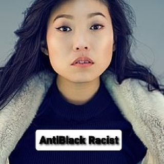 Awkwafina Shows Her AntiBlackness & Hypocrisy. Let's Discuss!🔥