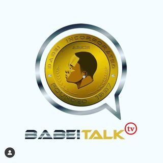Babei Talk TV
