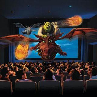 La Mesa de los Idiotas #006 El Cine