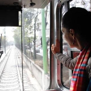 Finalizan trabajos de mantenimiento del Tren Ligero